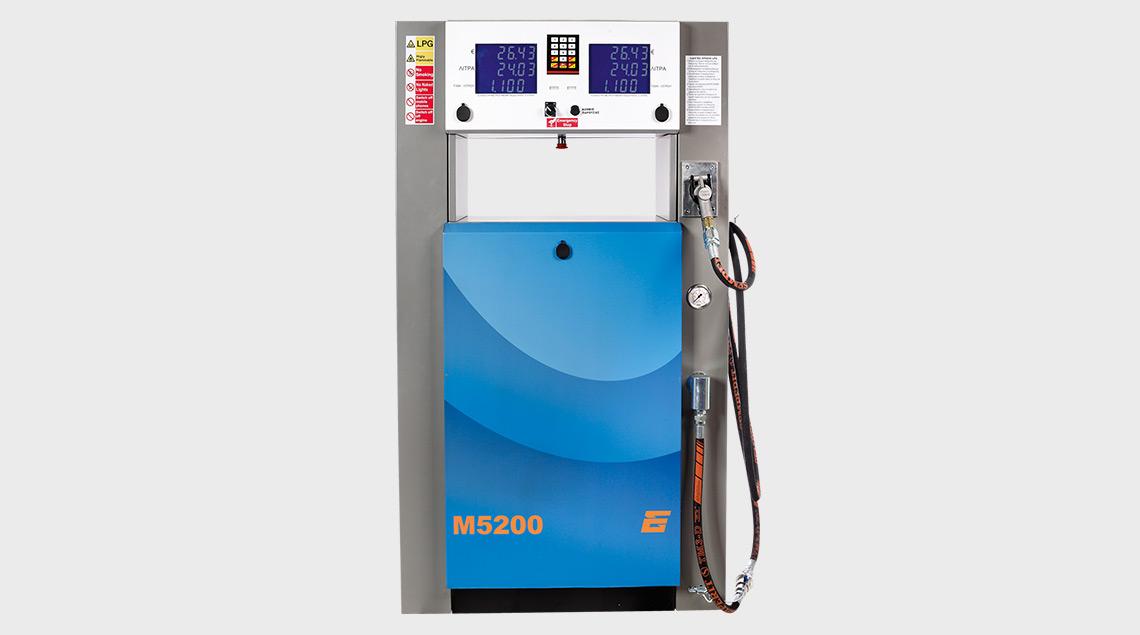 Fuel Dispensers : M-5200 LPG Series